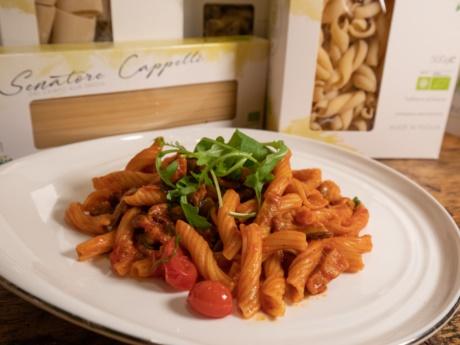 Senatore Cappelli Pasta-Ristorante Hotel Alla Fonte-Arta Terme-Carnia